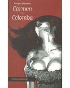 Carmen Colomba - Prosper Mérimée