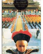 Az utolsó kínai császár voltam - Pu Ji