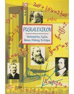 Puskalexikon - Számadó László, Pintyéné Krucsó Mária