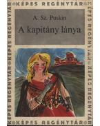 A kapitány lánya - Puskin, Alekszandr Szergejevics