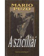 A szicíliai - Puzo, Mario
