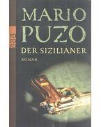 Der Sizilianer - Puzo, Mario