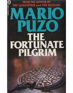 The Fortunate Pilgrim - Puzo, Mario