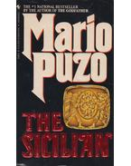 The Sicilian - Puzo, Mario