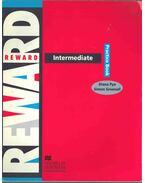 Reward Intermediate Practice Book -  PYE, DIANA, GREENALL, SIMON