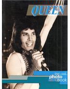 Queen: A tear-out photo book