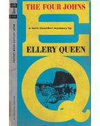 The Four Johns - Ellery Queen