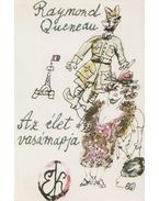 Az élet vasárnapja - Queneau, Raymond
