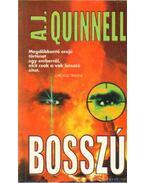 Bosszú - Quinnell, A. J.