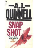 Snap Shot - Quinnell, A. J.