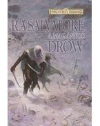 A magányos drow - R.A. Salvatore