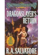 Dragonslayer's Return - R.A. Salvatore