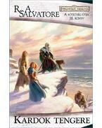 Kardok tengere - R.A. Salvatore