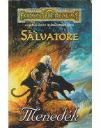 Menedék - R.A. Salvatore
