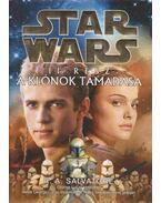 Star Wars II. rész - A klónok támadása - R.A. Salvatore