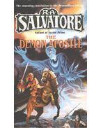 The Demon Apostle - R.A. Salvatore