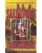Transcendence - R.A. Salvatore
