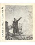Zichy Mihály (1827-1906) grafikái - R. Bajkay Éva