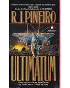 Ultimatum - R. J. Pineiro