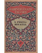 A postahivatal - Rabindranáth Tagore
