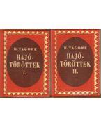 Hajótöröttek I-II. kötet (mini) - Rabindranáth Tagore