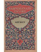 Szüret - Rabindranáth Tagore