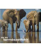 Az év természetfotói 2002 - Rachel, Ashton, Constable, Tamsin