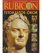 Rubicon 2008/1. különszám - Rácz Árpád