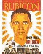 Rubicon 2008/9 - Rácz Árpád (szerk.)