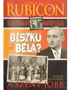 Rubicon 2010/6 - Rácz Árpád (szerk.)