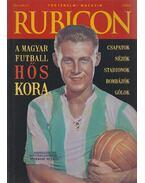 Rubicon 2018/6. - Rácz Árpád (szerk.)
