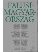 Falusi Magyarország - Radics József