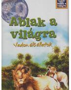 Ablak a világra - Vadon élő állatok - Radnik, Miro