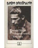 Válogatott versek / Ikrek hava - Radnóti Miklós