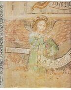 Falképek a középkori Magyarországon - Radocsay Dénes
