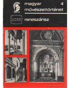 Reneszánsz - Radocsay Dénes