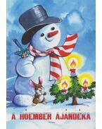 A hóember ajándéka - Radvány Zsuzsa