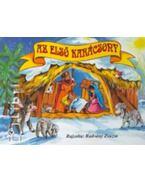 Az első karácsony - Radvány Zsuzsa
