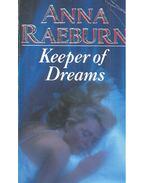 Keeper of Dreams - RAEBURN, ANNA
