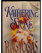 Ragyogás - Stone, Katherine