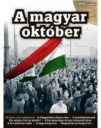 A magyar október - Rainer M. János