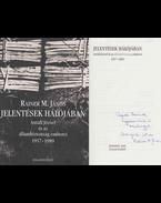 Jelentések hálójában (dedikált) - Rainer M. János