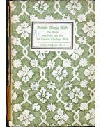 Die Weise von Liebe und Tod des Cornets Christoph Rilke - Rainer Maria Rilke