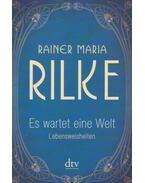 Es wartet eine Welt - Rainer Maria Rilke