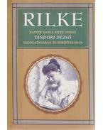 Rilke - Rainer Maria Rilke
