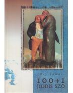 100+1 jiddis szó (dedikált) - Raj Tamás