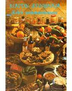 Aladdin konyhája - Raj Tamás, Oláh Tamás