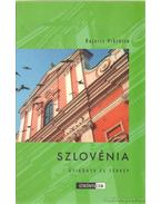 Szlovénia - Rajnics Viktória