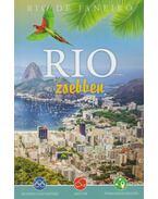 Rio zsebben - Rákóczi István dr., Piros Ákos