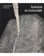 Jóslatok és határidők - Rakovszky Zsuzsa